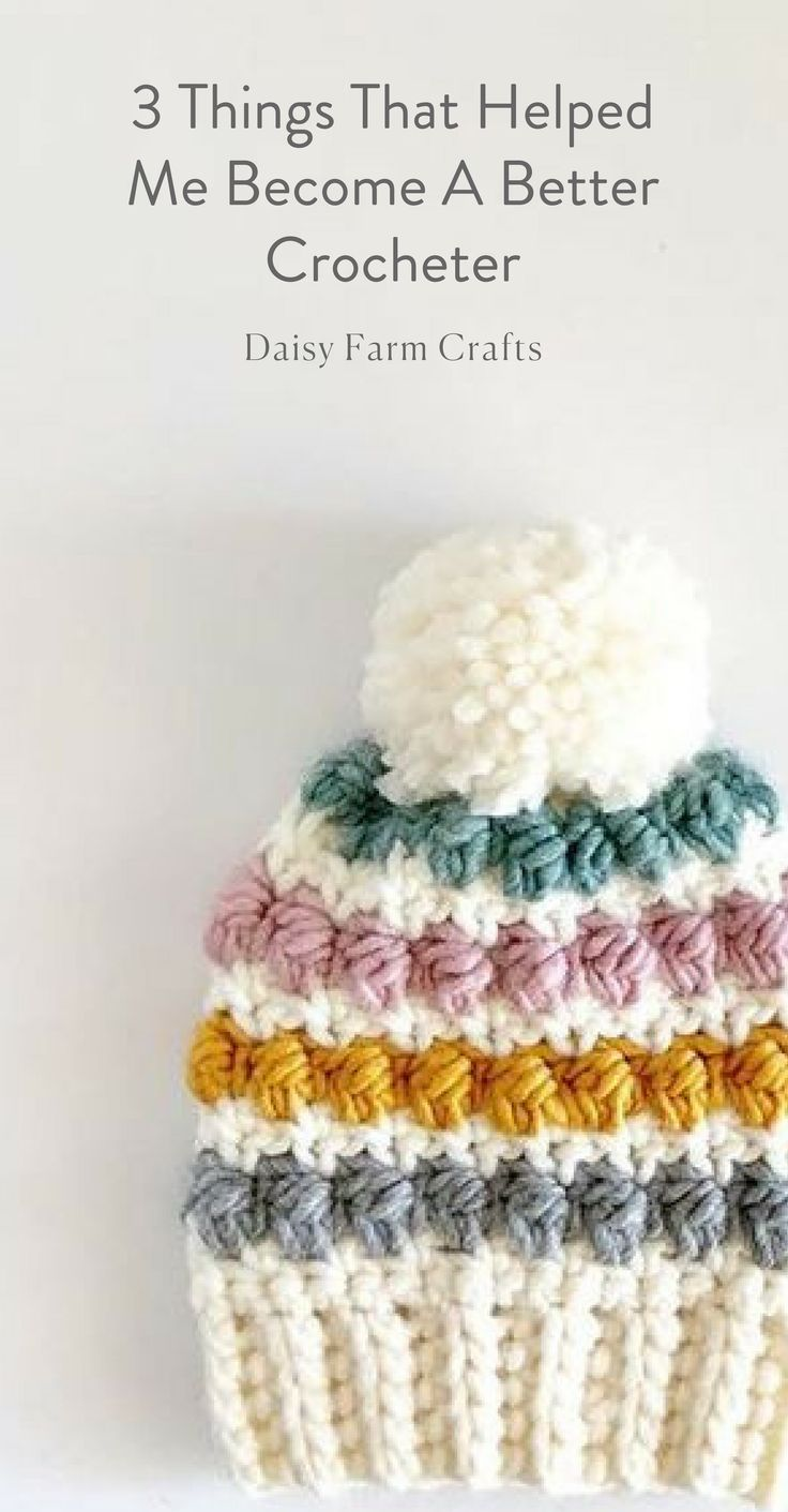 627 best BUFANDAS Y GORROS images on Pinterest | Crochet patterns ...