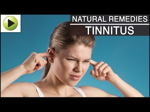 Constant Ringing Ears Learn How To Make Tinnitus Go Away