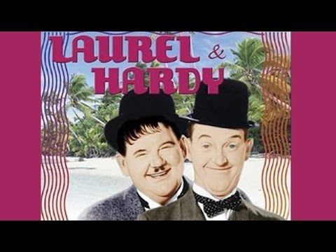 Laurel and Hardy- Utopia - Full Comedy Movie - YouTube