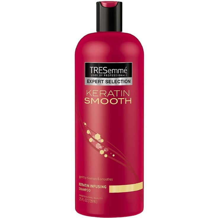 TRESemme Keratin Smooth Keratin Infusing Shampoo 25 oz (Pack of 4) >>> You can find out more details at the link of the image.