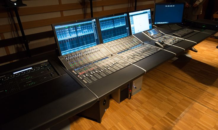 Inter BEE 2012: YAMAHA「Nuage」NuendoをPost Production Suiteとして、完成させる最後の1ピースが登場!   Rock oN 音楽制作機材の最新ニュース & レビュー