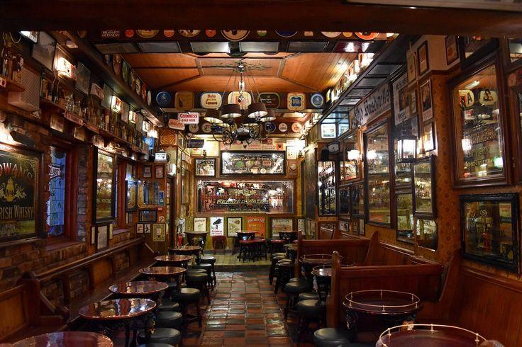 The Duke of York pub, Belfast