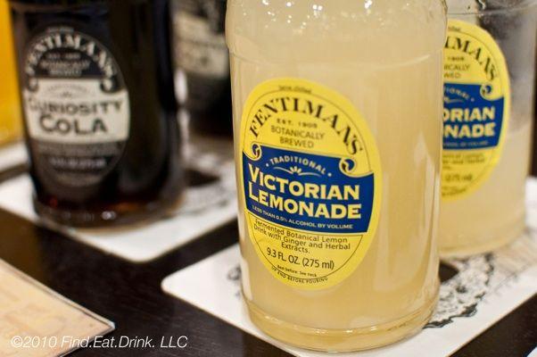 Cocktail Recipes Using Fentimans Sodas - Find. Eat. Drink.