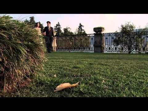 Lina e Borja: a chic wedding on Lake Maggiore  Video by Riccardo Lavezzo