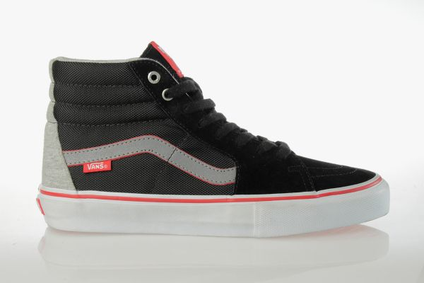 Active Ride Shop x Vans Sk8-Hi Pro 25th Anniversary