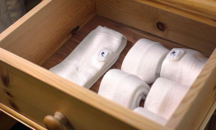 Siren Diabetic Socks jsou chytré ponožky pro lidi scukrovkou