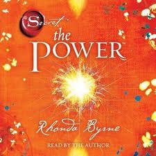 This one changed my life... deep gratitude for Rhonda Byrne.