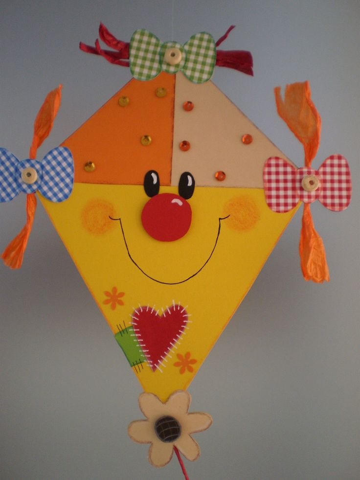 Fensterbild lustiger Drache gelb  -Sommer-Herbst- Dekoration - Tonkarton! 4 • EUR 12,00