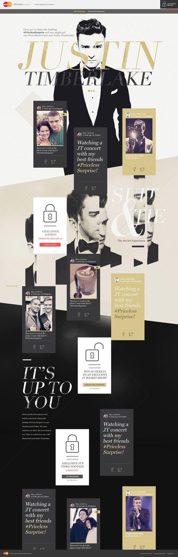 MasterCard Priceless Surprisess by Thiago Campos