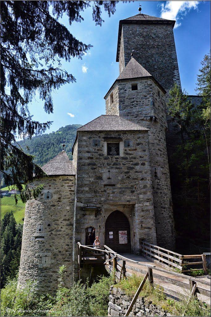 Castello di Tures, Bolzano, Trentino-Alto Adige