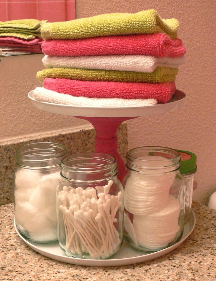 Burner covers, candle stick, and mason jars... So me!                                                                                                                                                     More