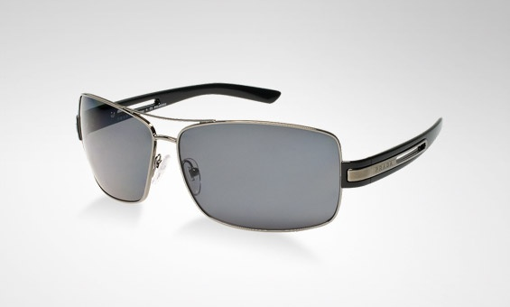 3d41ab5b3257 Prada Sunglasses Pr 01os Polarized