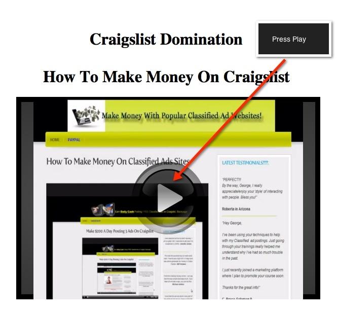 Craigslist forex