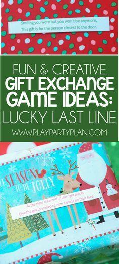 best 25 gift exchange games ideas on pinterest christmas gift games christmas gift exchange. Black Bedroom Furniture Sets. Home Design Ideas
