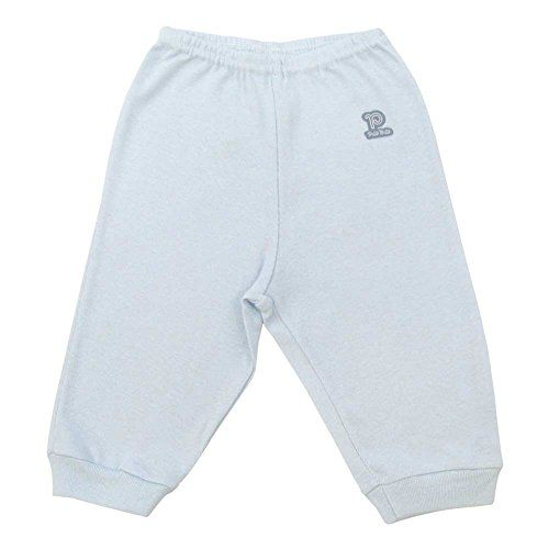Pulla Bulla Baby classic long pants ages 912 Months Baby Blue *** Learn more by visiting the image link.