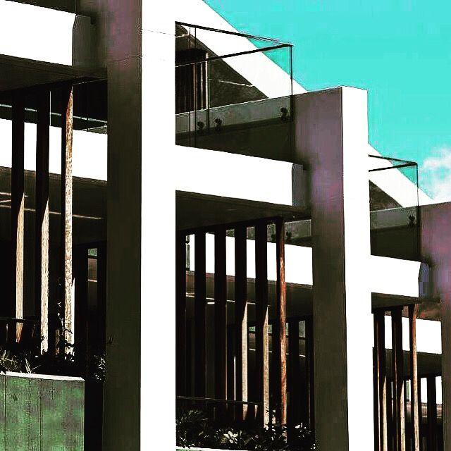 Architecturally designed premium accommodation on Byron Bays Main Beach