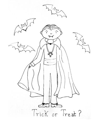 Free Halloween Embroidery Pattern | Flickr - Photo Sharing!