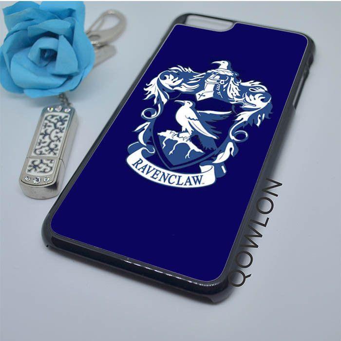 Ravenclaw Logo Birds iPhone 6 Plus | 6S Plus Case