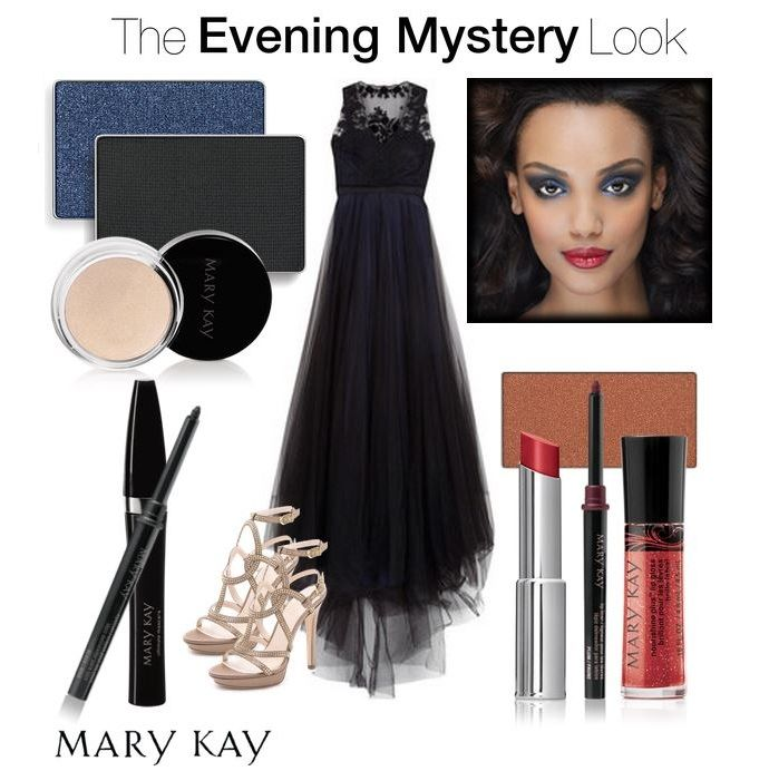 17 Best images about Mary Kay Holiday Wish List on Pinterest   Smoky ...
