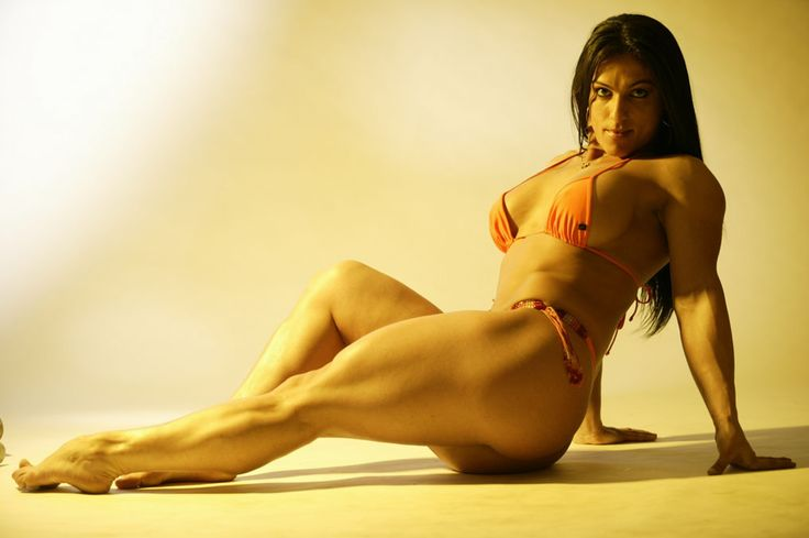 Think, that Luciana andrade bodybuilder nude consider