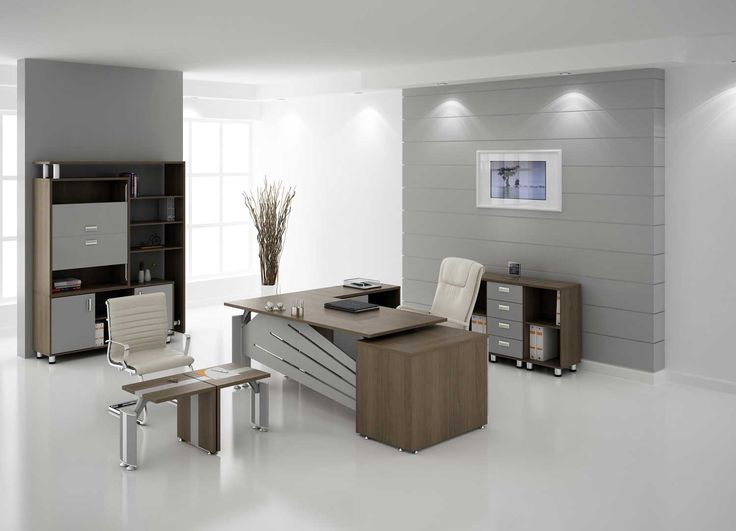 Home Office Furniture Modern Ideas Interior Fair 17 Best Offices Images On Pinterest  Desks Bureau Design And . Design Inspiration