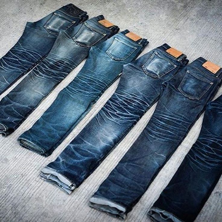 "Reposting @robindenim: ... ""Better late than never.. APRIL'S FAVORITES Head over to ROBINDENIM.COM and behold the April's favorites.."" Denim jeans selvedge indigo pant"