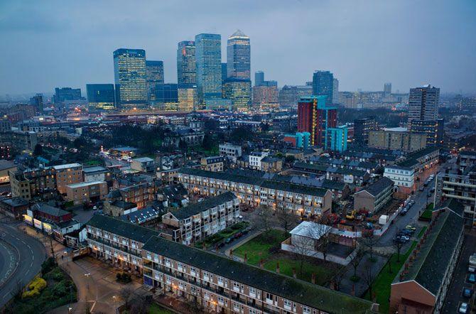 East London locksmiths