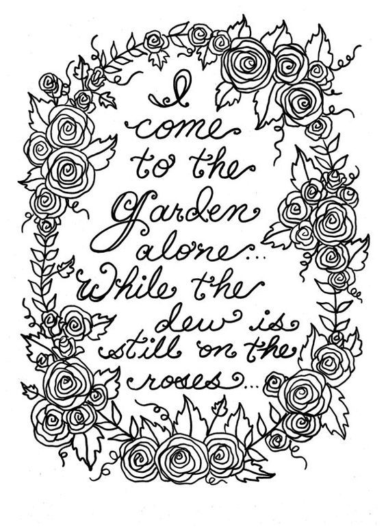 Coloring Book Bible Verses : 29 best memory verses images on pinterest