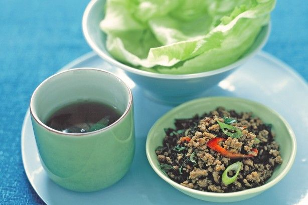Serve this spicy beef mince in lettuce leaf cups for a meal that everyone will love.
