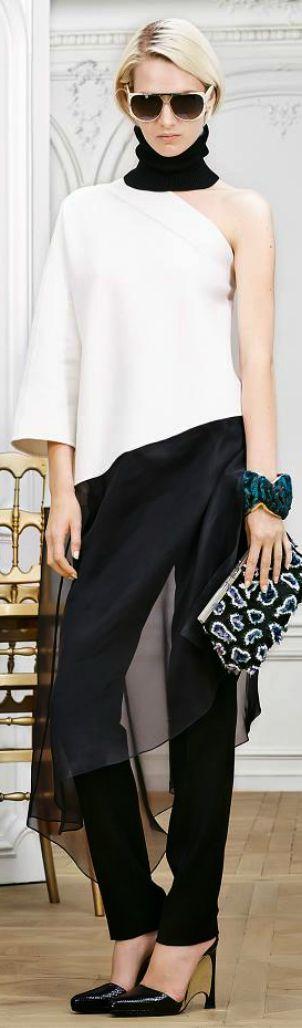 Dior ~ Pre Fall 2014