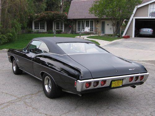 217 besten chevrolet impala 67 68 69 bilder auf pinterest. Black Bedroom Furniture Sets. Home Design Ideas