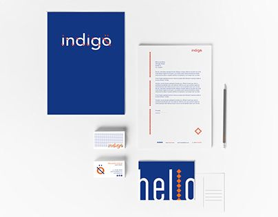"Check out new work on my @Behance portfolio: ""indigo: personal branding"" http://be.net/gallery/46318735/indigo-personal-branding"