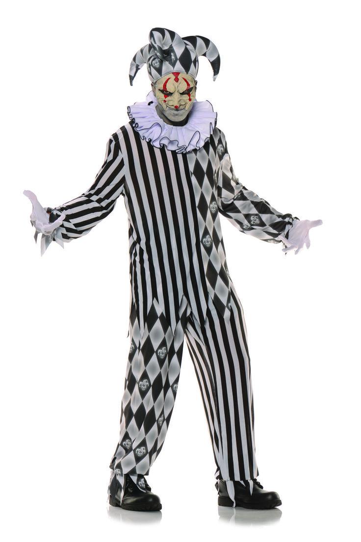 Duffman Halloween Costume