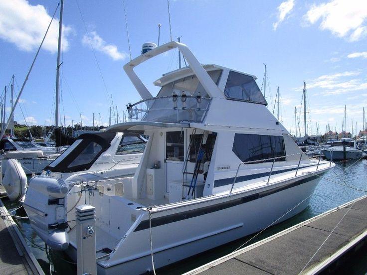 Pelin Hallmark, Find a Boat, Used Boat for sale in New Zealand. Find your next Pelin Hallmark on marinehub.co.nz