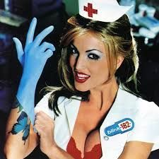 Image result for blink 182 enema of the state