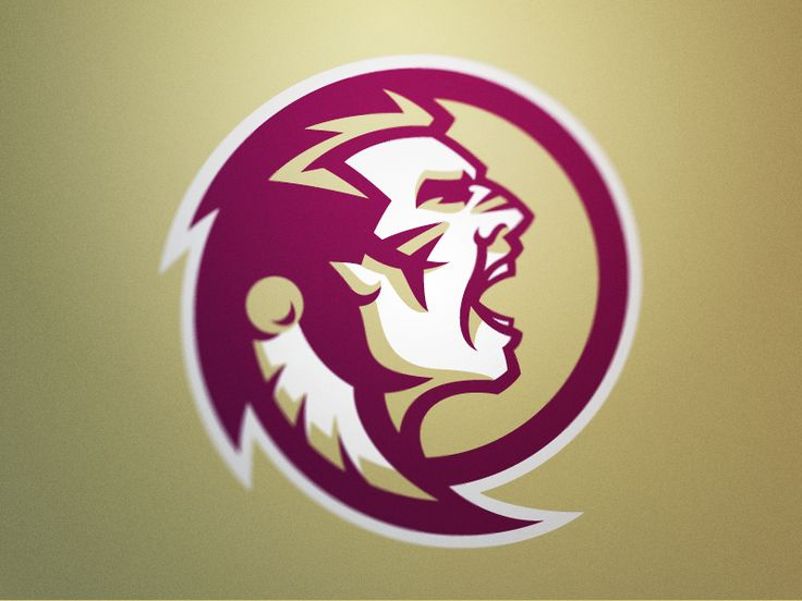 Seminoles 1 by Fraser Davidson