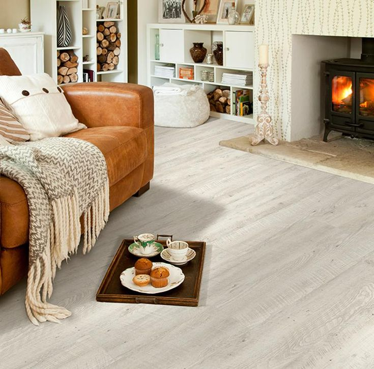 High End Laminate Flooring traditional by dupont Ivc Moduleo Embellish Click Castle Oak 55152 Onflooring