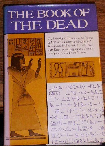 book of the dead best translation
