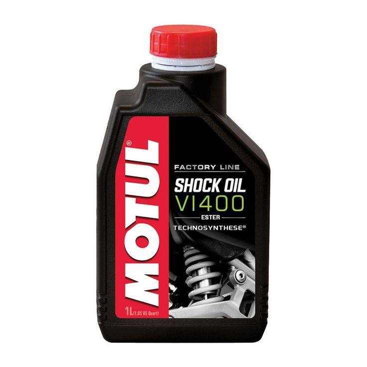 Motul Shock Oil Technosynthese - Factory Line (1L)