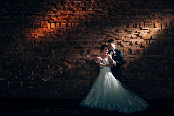 wedding Vancouver Convention Centre