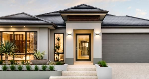 House Designs Perth | New Homes Perth, WA - Dale Alcock