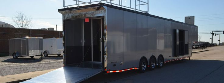 We are your Premium Trailer Dealer. We sell Car Trailers, Aluminum Trailers and Car Haulers. In Stock: Car Trailers, Aluminum Trailers, Utility Trailers, Cargo Trailers, Race Trailers and Stacker Trailers. Aluminum Car Trailers for Sale now. | RPM Trailer Sales