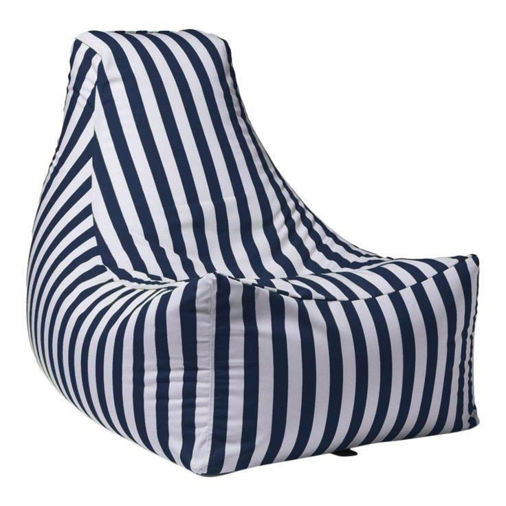 Juniper Bean Bag Chair #BeanBagChair