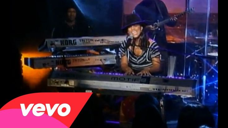 Alicia Keys -  'Diary'  ft. Tony Toni Toné, Jermaine Paul  (2003)