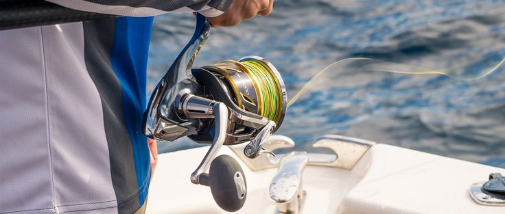 Shimano Stella: The Pinnacle of Spin Fishing Reels in Australia