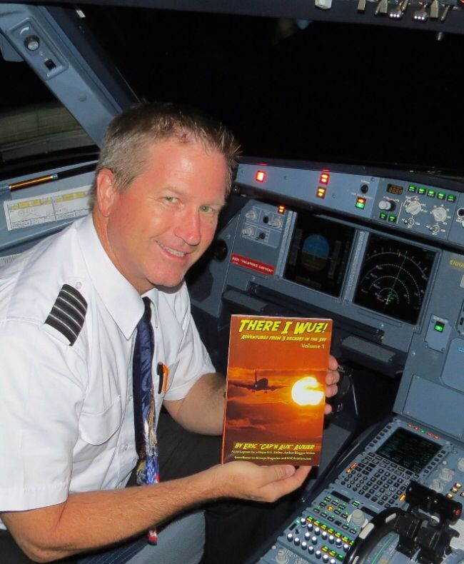 how to become a airline pilot book