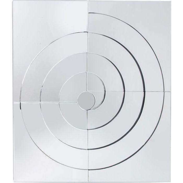 Oglinda Swirl 120x138cm - KARE Design