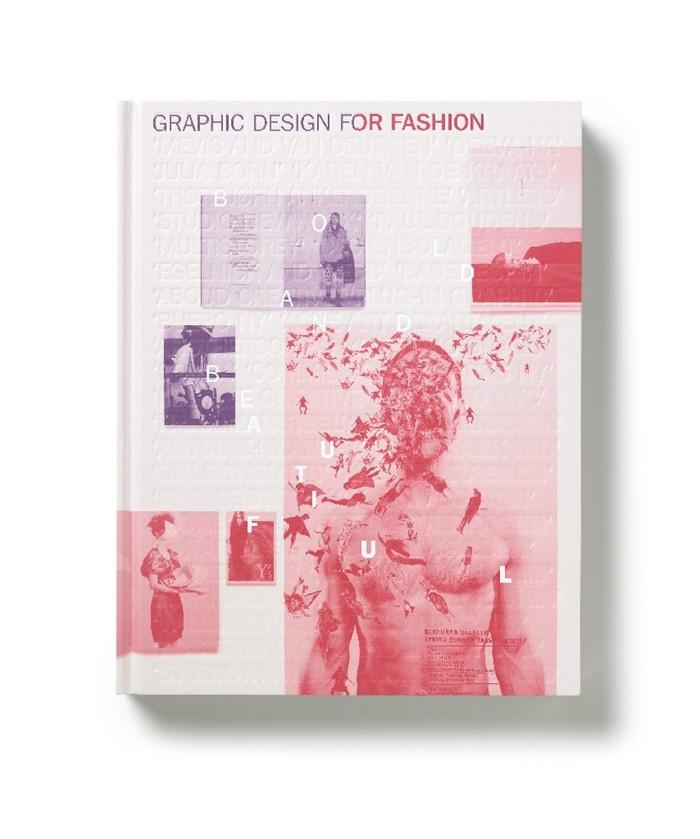 Dazed Digital | Graphic Design for Fashion