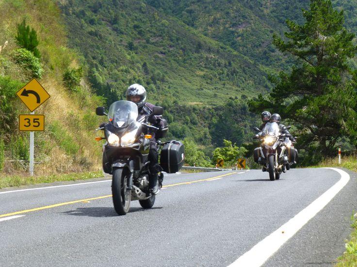 Rotorua to Wellington