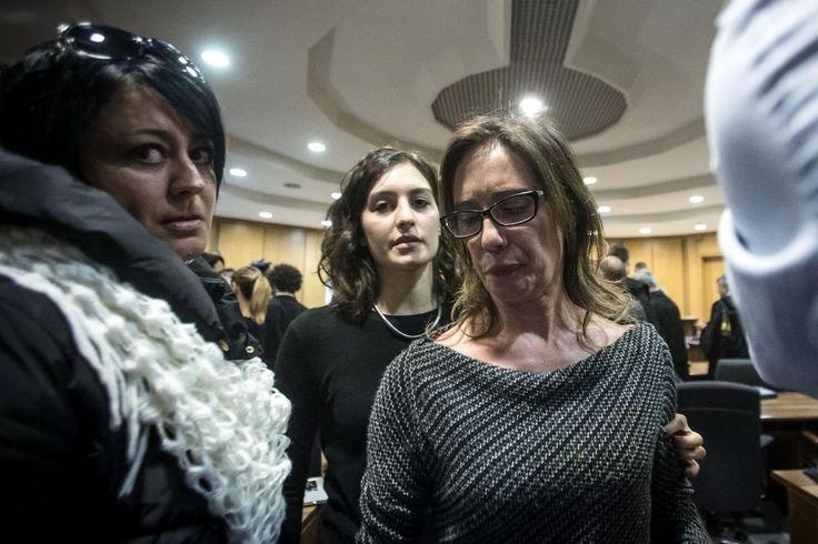 """Caso Cucchi, il procuratore capo di Roma: """"Inaccettabile morte se affidati allo Stato"""""""